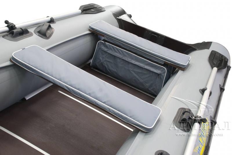 накладка мягкая на сиденье на лодку пвх купить