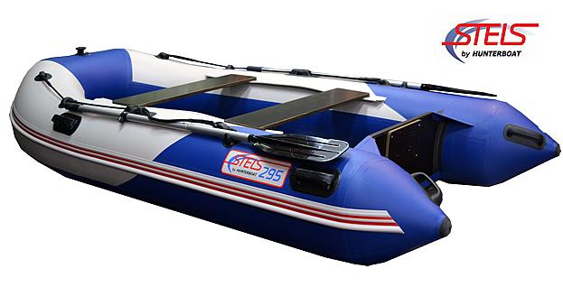 бюджетные надувные лодки под мотор