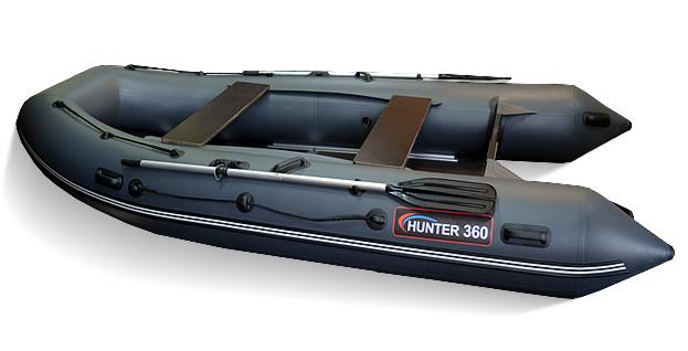 лодка пвх хантер каталог