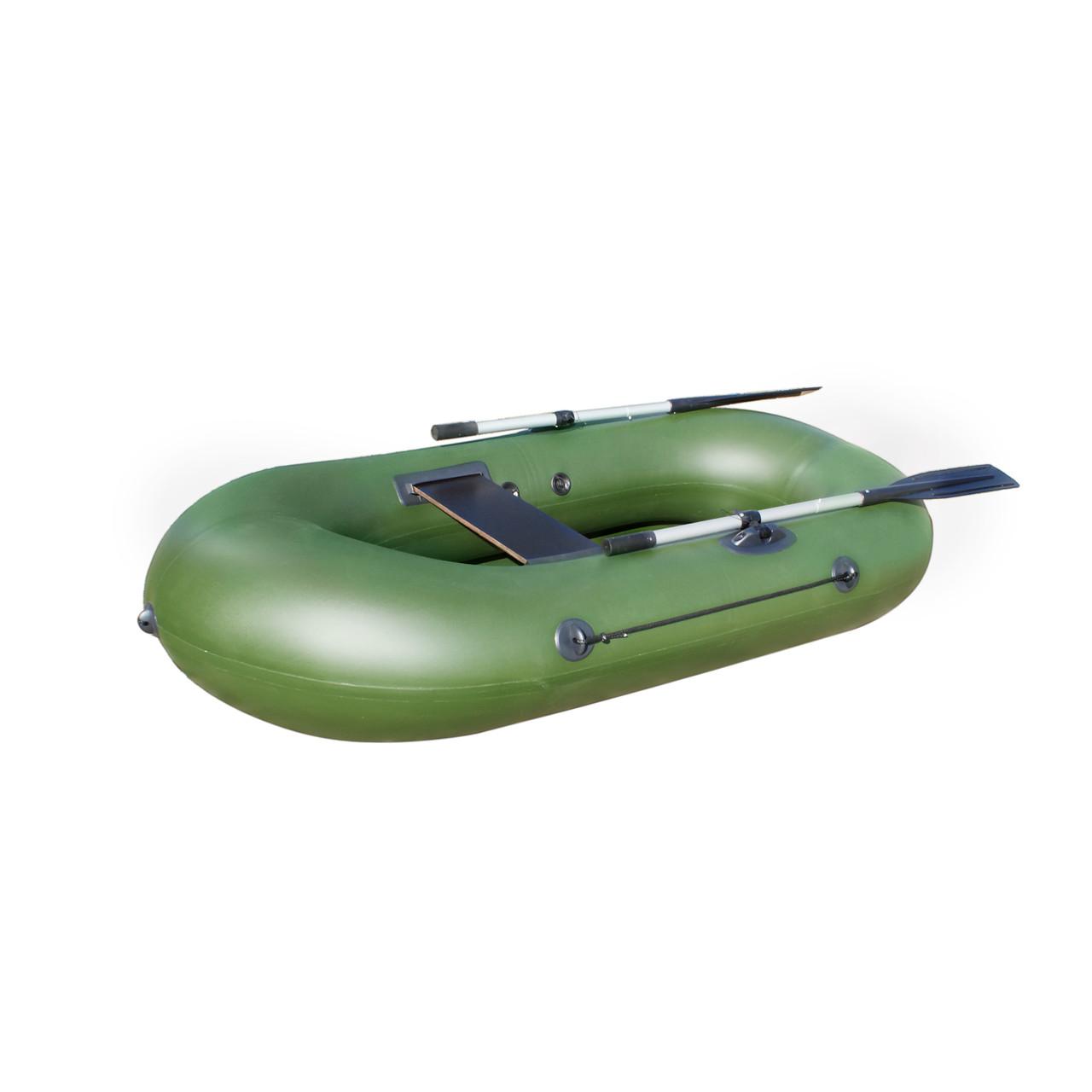 хочу купить одноместную лодку