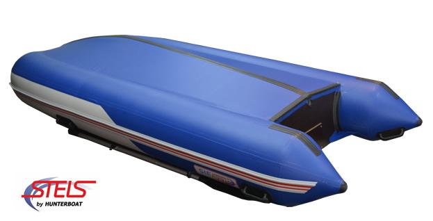 купить лодку пвх в кредит в москве