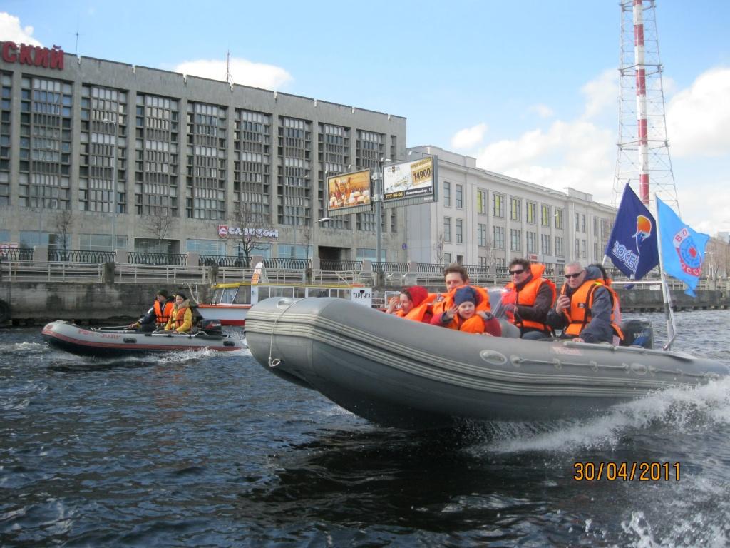 производство лодок в якутске