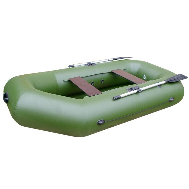 купить 1-местную лодку пвх через интернет