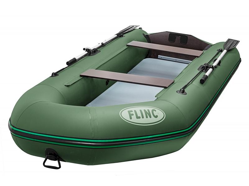 купить лодку flinc в новосибирске