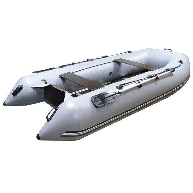 купить лодка из пвх с килем и жестким дном