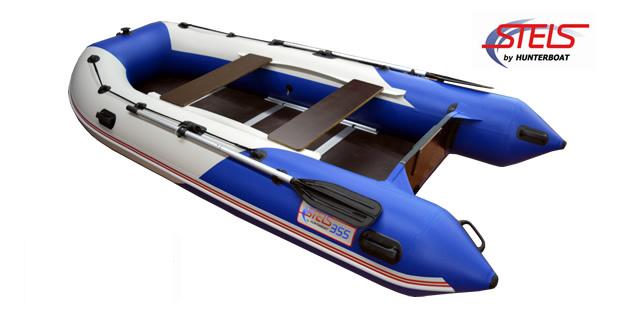 моторные и гребневые лодки