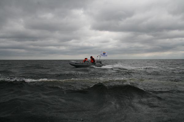 лодка антей 420 характеристики