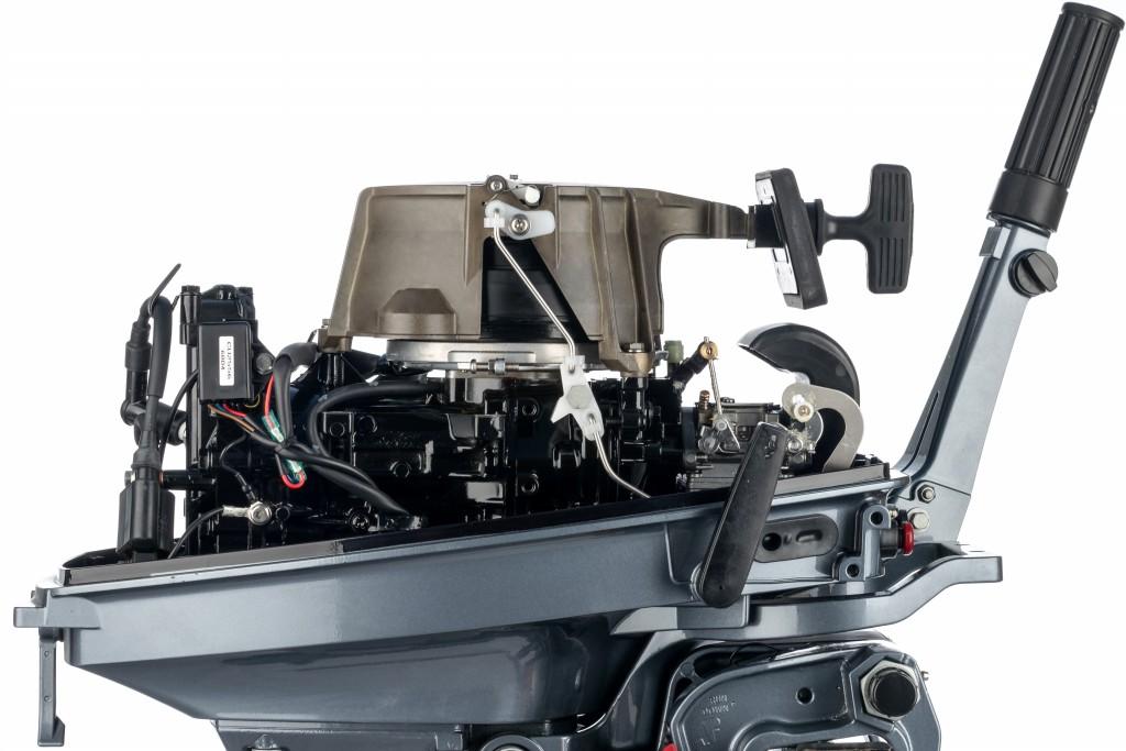 микатсу лодочные моторы 20 2х тактный