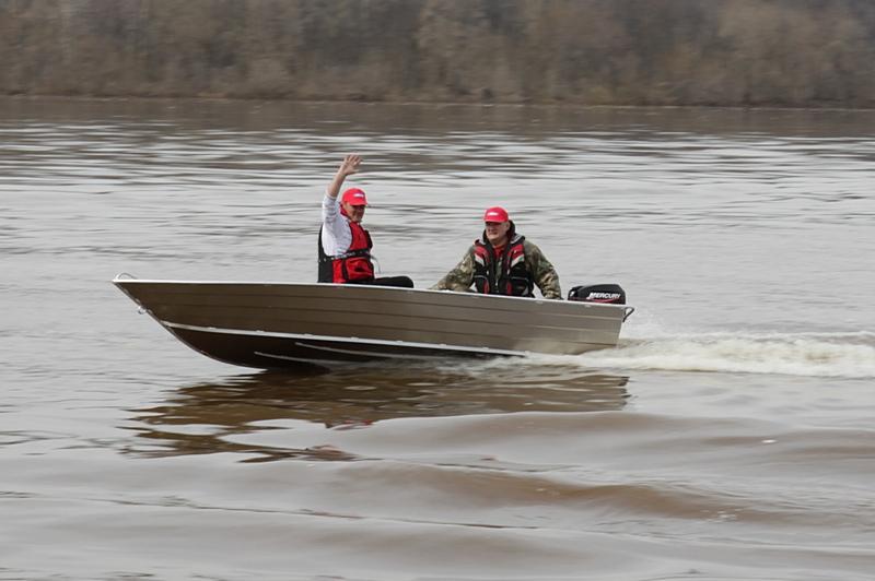 алюминиевые весельно гребные лодки