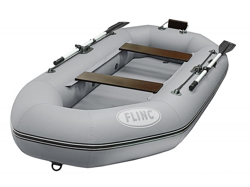 лодка флинк пвх 280tl