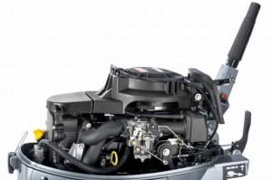 лодочные моторы mikatsu mf20fhs опыт эксплуатации